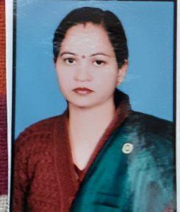 Yamini Rastogi