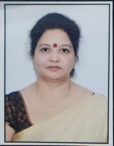 Anju Rathi