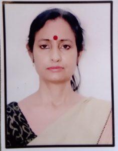 Vandana Saini