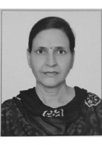 Manju Pandey