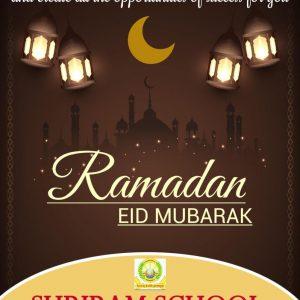 14th May 2021 Eid ul fitr