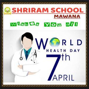 7th April World Health Day